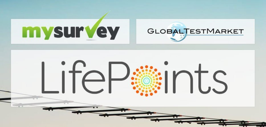 LifePoints Logo