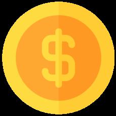 Geld Messie Logo